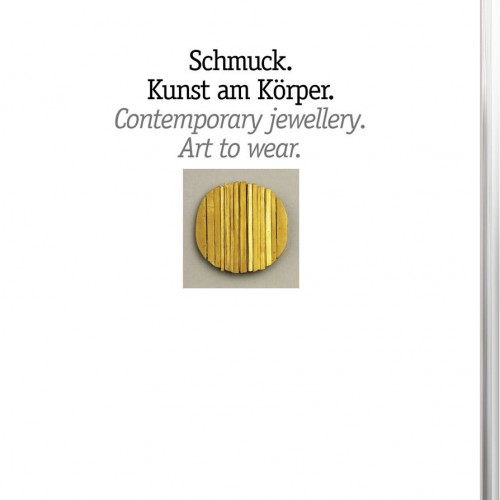 Galerie Slavik - Schmuck. Kunst am Körper. Contemporary jewellery. Art to wear.