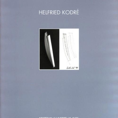 Galerie Slavik - Helfried Kodre