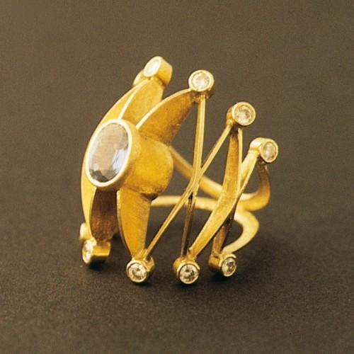 Ralph Bakker - ring