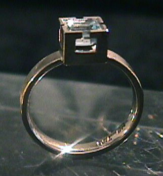 Michael Becker - ring