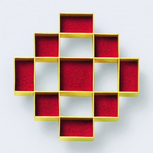Michael Becker - brooch 2011