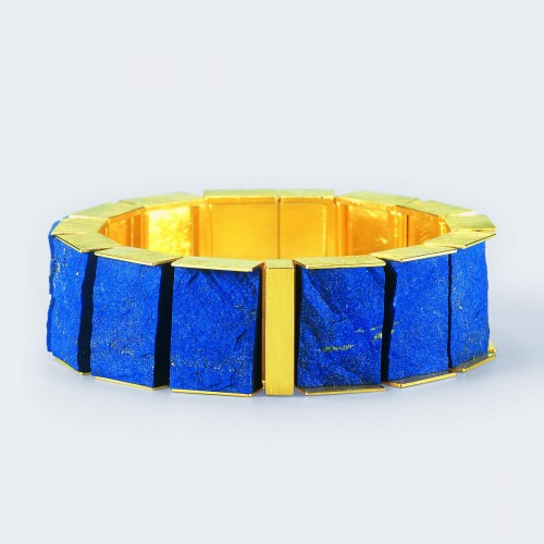 Michael Becker - bracelet 2008