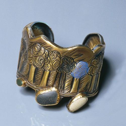Joaquim Capdevila - bracelet