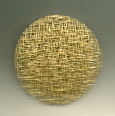 Giovanni Corvaja - brooch 1999