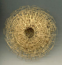 Giovanni Corvaja - brooch 1998