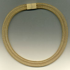 Giovanni Corvaja - necklace 2000