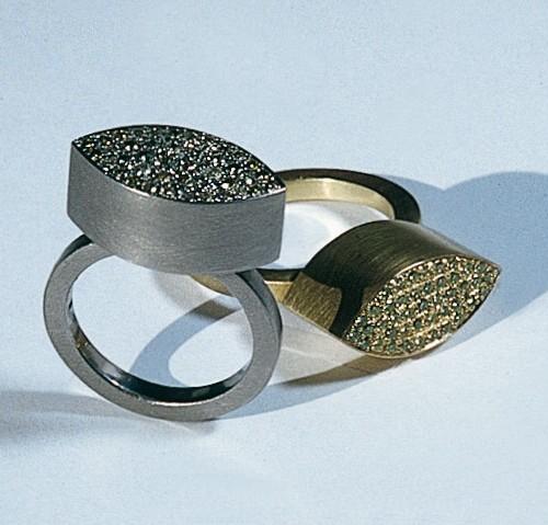 Elisabeth Heine - ring