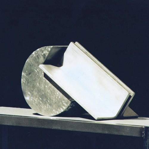 Tomas Hoke - skull 1999