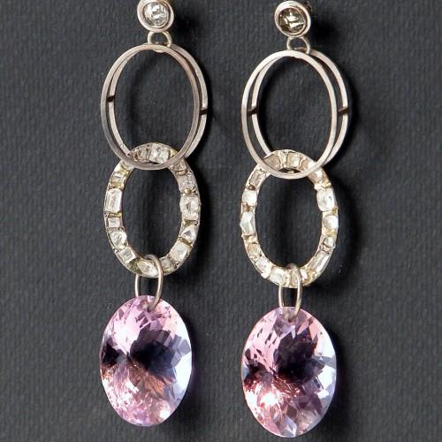 Melanie Kölsch - earring