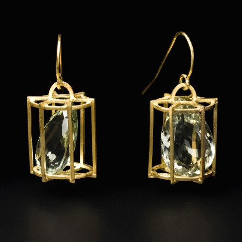 Melanie Kölsch - earrings