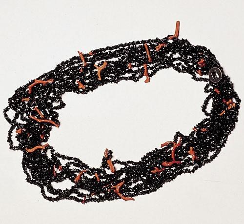 Daniel Kruger - necklace