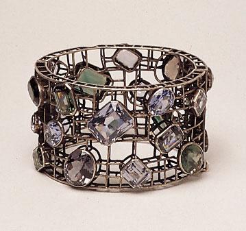 Daniel Kruger - bracelet