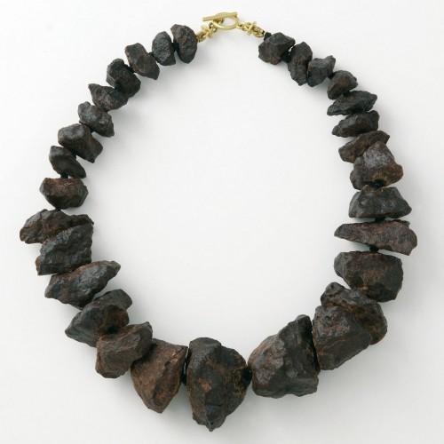 Daniel Kruger - necklace 2002