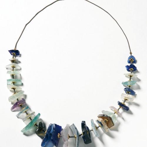 Daniel Kruger - necklace 2001