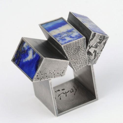 Helfried Kodré - ring