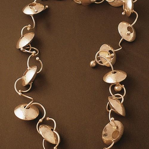 Erika Leitner - necklace