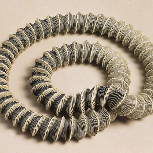 Nel Linssen - necklace 1999