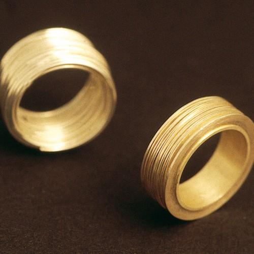 """Alexandra Lisboa - ring """"Compact"""""""
