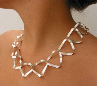 Gerti Machacek - necklace