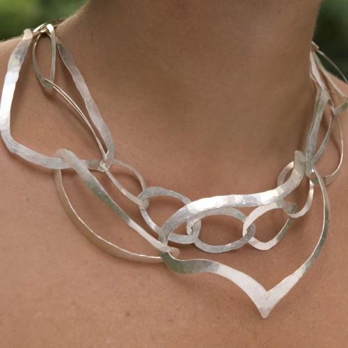 "Gerti Machacek - Necklace ""martin"""