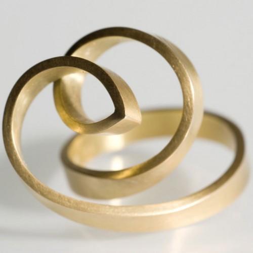 "Gerti Machacek - ring ""two to tango"""
