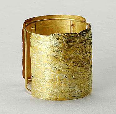 Stefano Marchetti - bracelet 2003