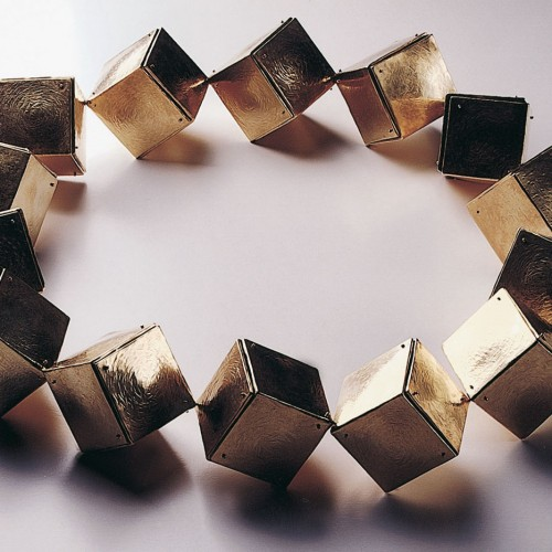 Francesco Pavan - necklace 2000