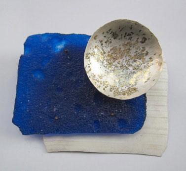 Maria Rosa Franzin - Blue Moon
