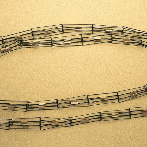 Susanne Holzinger - necklace