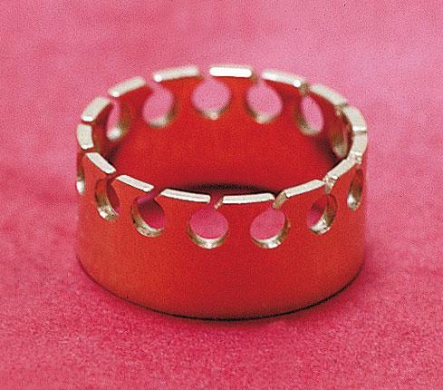 Yasuki Hiramatsu - Ring