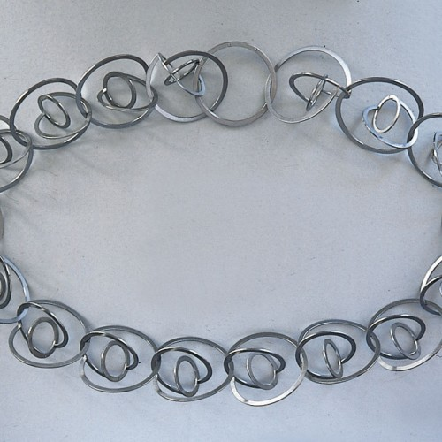 Jiri Sibor - necklace 2001