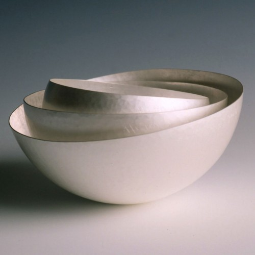 David Huycke - Set of 3 bowls