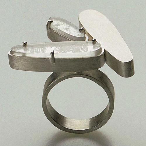 Claudia Cucchi - ring