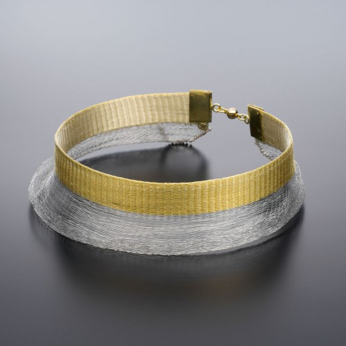 Kazumi Nagano - necklace