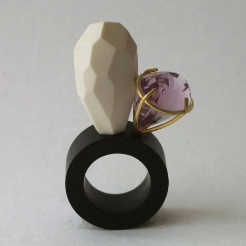 Stephanie Jendis - ring