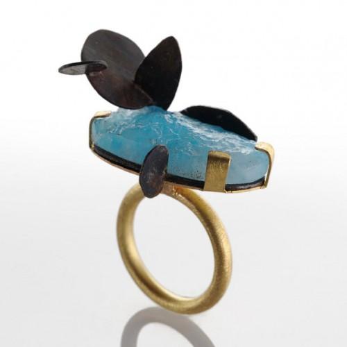 Lucia Massei - Ring