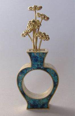 Francesca di Ciaula - ring