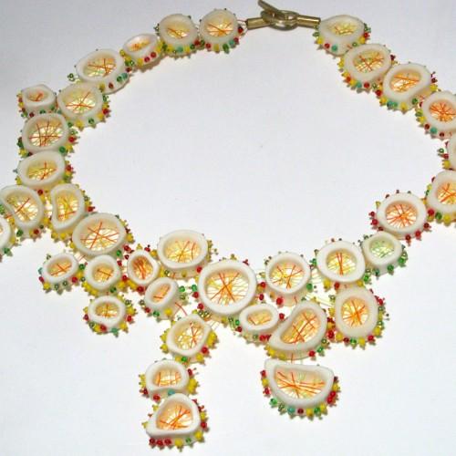 Brigitte Berndt - Necklace