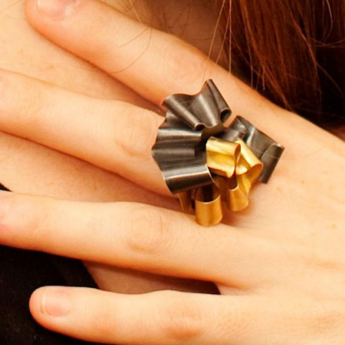 Letizia Plankensteiner - ring