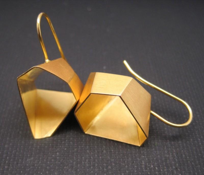 Letizia Plankensteiner - earrings
