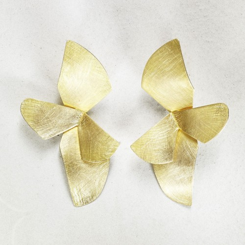 Letizia Plankensteiner - earrings
