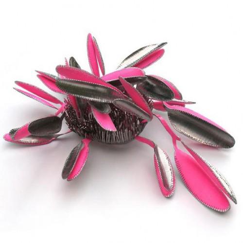 Miriam Hiller - syspera II pink