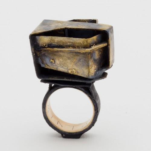 Giovanni Sicuro - ring