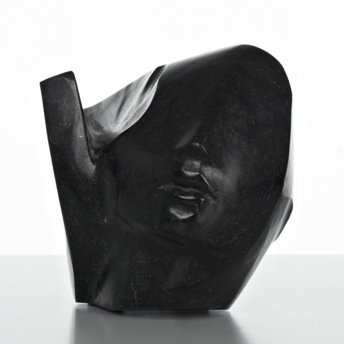 "Bruno Martinazzi - sculpture ""Dorothy"""
