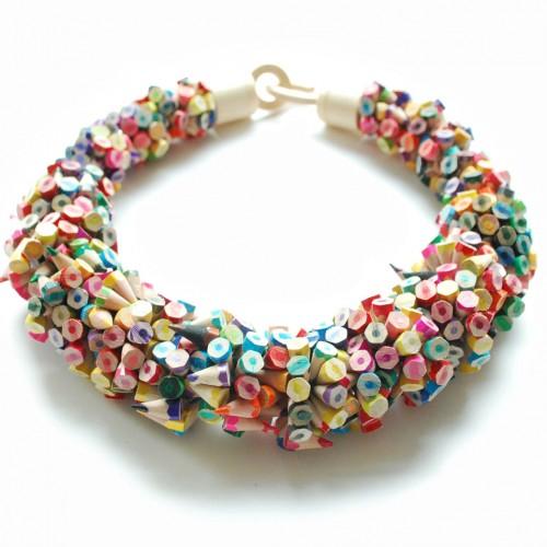 Iris Tsante - tip necklace