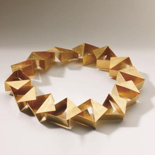 Isolde Baumhackl Oswald - Necklace