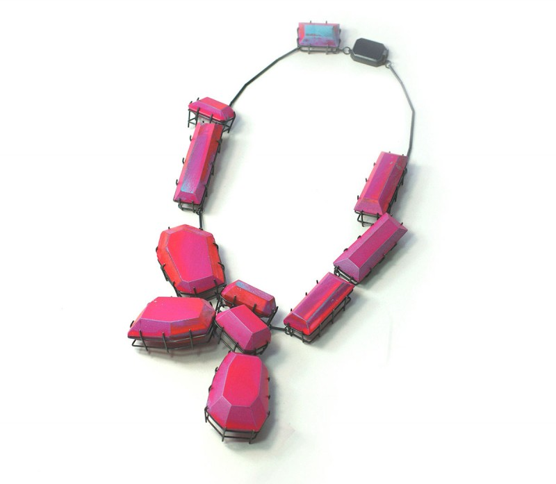 Lilli Veers - necklace