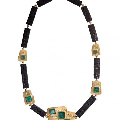 """Martin Spreng - necklace """"Tula"""""""