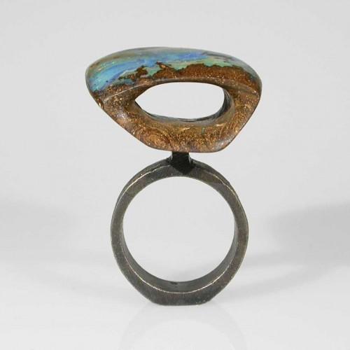Sergio &Stefano Spivach - ring