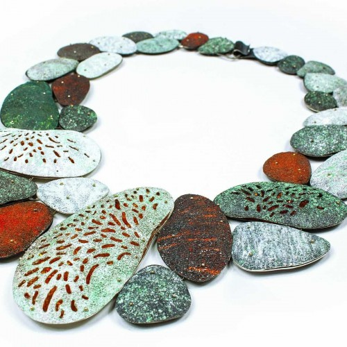 Nicola Heidemann - bay of pebbles